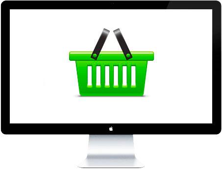 сделать интернет-магазин в Литве