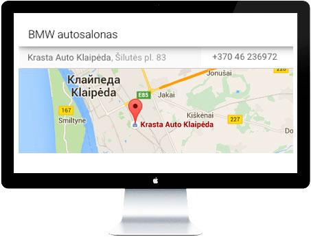 SEO paslaugos - Klaipeda, Vilnius, Kaunas